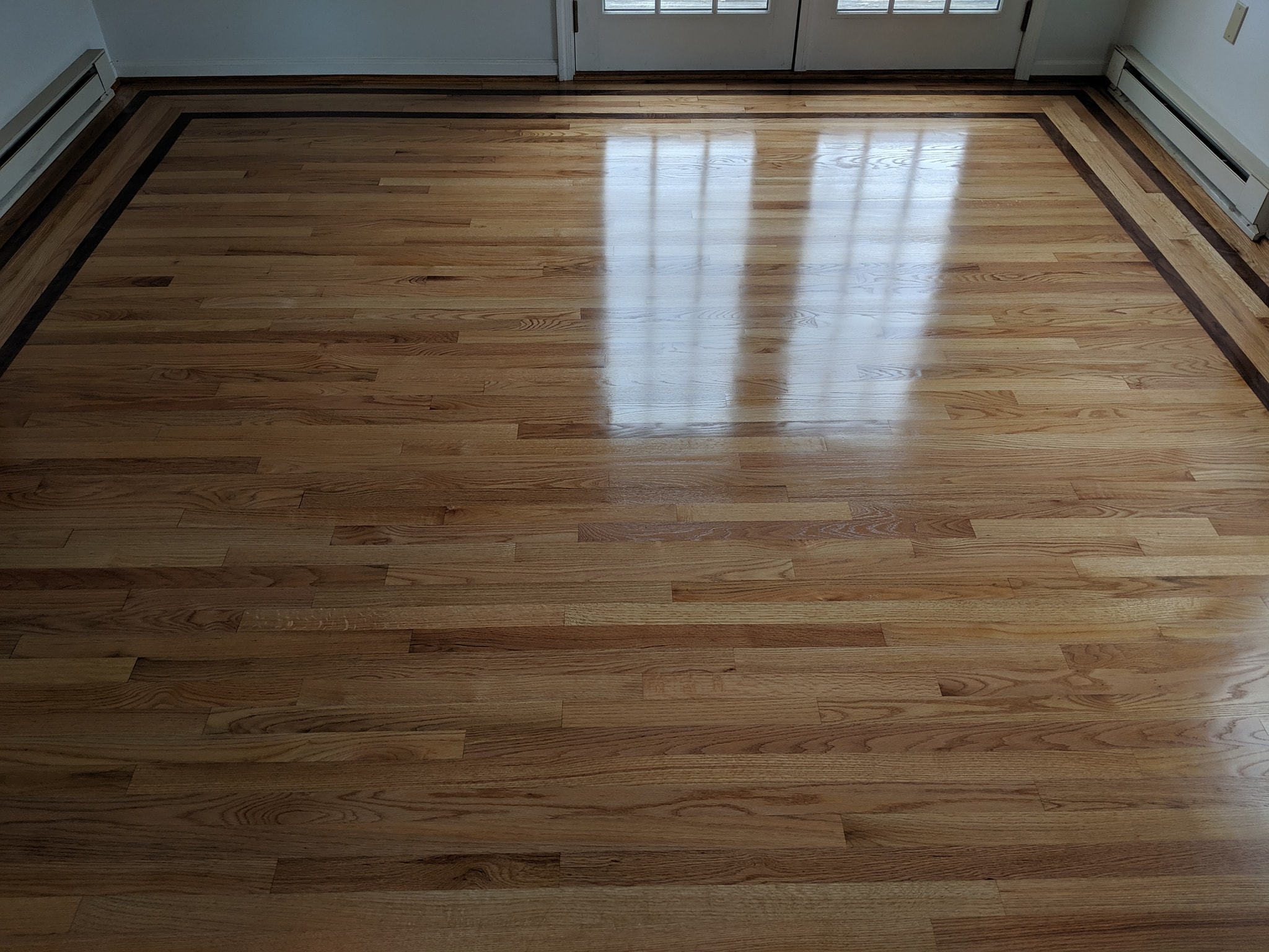 Winter's Flooring Insert