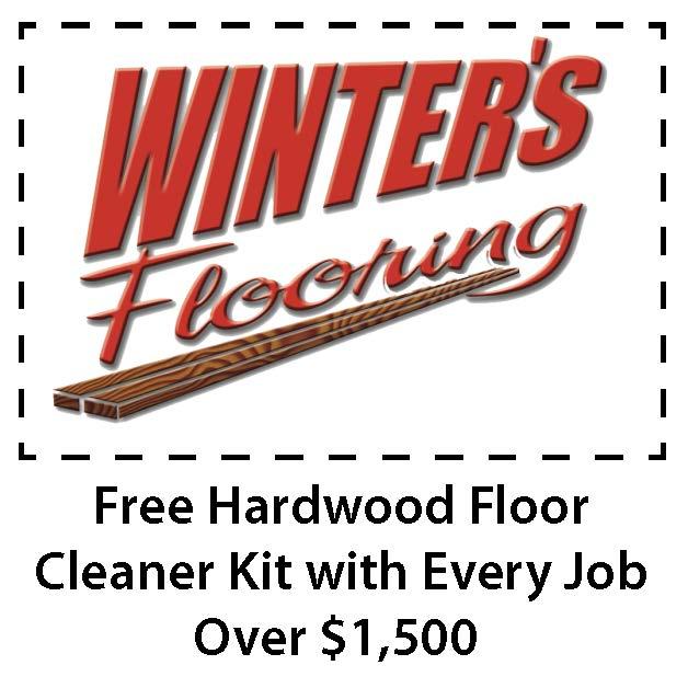 Free Cleaner Kit Coupon